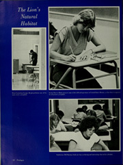 Page 16, 1980 Edition, LaSalle High School - Lantern Yearbook (South Bend, IN) online yearbook collection
