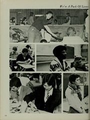 Page 182, 1980 Edition, LaSalle High School - Lantern Yearbook (South Bend, IN) online yearbook collection
