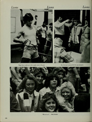Page 184, 1980 Edition, LaSalle High School - Lantern Yearbook (South Bend, IN) online yearbook collection
