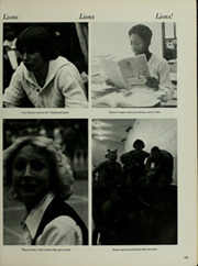 Page 185, 1980 Edition, LaSalle High School - Lantern Yearbook (South Bend, IN) online yearbook collection