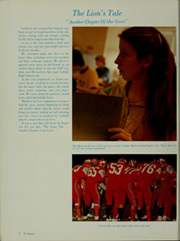Page 6, 1980 Edition, LaSalle High School - Lantern Yearbook (South Bend, IN) online yearbook collection