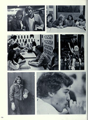 Page 110, 1981 Edition, LaSalle High School - Lantern Yearbook (South Bend, IN) online yearbook collection