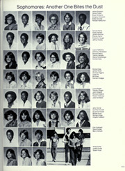 Page 115, 1981 Edition, LaSalle High School - Lantern Yearbook (South Bend, IN) online yearbook collection