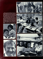 Page 16, 1981 Edition, LaSalle High School - Lantern Yearbook (South Bend, IN) online yearbook collection