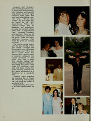 Page 10, 1982 Edition, LaSalle High School - Lantern Yearbook (South Bend, IN) online yearbook collection