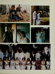 Page 11, 1982 Edition, LaSalle High School - Lantern Yearbook (South Bend, IN) online yearbook collection
