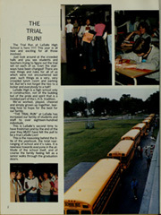 Page 6, 1982 Edition, LaSalle High School - Lantern Yearbook (South Bend, IN) online yearbook collection