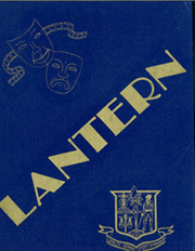 Page 1, 1983 Edition, LaSalle High School - Lantern Yearbook (South Bend, IN) online yearbook collection