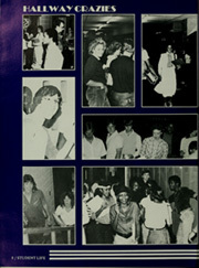 Page 12, 1983 Edition, LaSalle High School - Lantern Yearbook (South Bend, IN) online yearbook collection