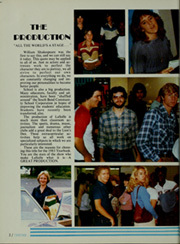 Page 6, 1983 Edition, LaSalle High School - Lantern Yearbook (South Bend, IN) online yearbook collection