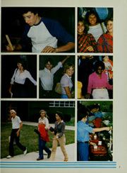 Page 7, 1983 Edition, LaSalle High School - Lantern Yearbook (South Bend, IN) online yearbook collection