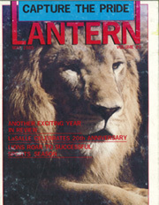 1985 Edition, LaSalle High School - Lantern Yearbook (South Bend, IN)