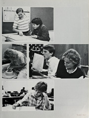 Page 11, 1985 Edition, LaSalle High School - Lantern Yearbook (South Bend, IN) online yearbook collection