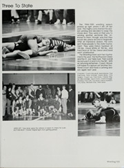 Page 129, 1985 Edition, LaSalle High School - Lantern Yearbook (South Bend, IN) online yearbook collection