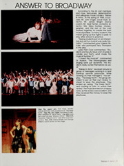 Page 13, 1985 Edition, LaSalle High School - Lantern Yearbook (South Bend, IN) online yearbook collection