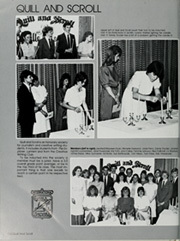 Page 136, 1985 Edition, LaSalle High School - Lantern Yearbook (South Bend, IN) online yearbook collection