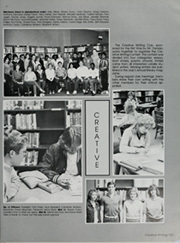 Page 137, 1985 Edition, LaSalle High School - Lantern Yearbook (South Bend, IN) online yearbook collection
