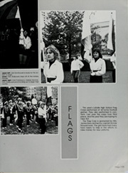 Page 139, 1985 Edition, LaSalle High School - Lantern Yearbook (South Bend, IN) online yearbook collection