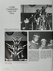 Page 142, 1985 Edition, LaSalle High School - Lantern Yearbook (South Bend, IN) online yearbook collection