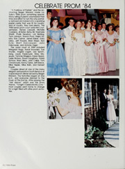 Page 16, 1985 Edition, LaSalle High School - Lantern Yearbook (South Bend, IN) online yearbook collection