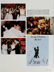Page 17, 1985 Edition, LaSalle High School - Lantern Yearbook (South Bend, IN) online yearbook collection