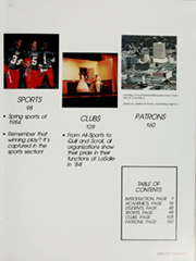Page 9, 1985 Edition, LaSalle High School - Lantern Yearbook (South Bend, IN) online yearbook collection