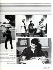 Page 41, 1986 Edition, LaSalle High School - Lantern Yearbook (South Bend, IN) online yearbook collection