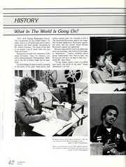 Page 46, 1986 Edition, LaSalle High School - Lantern Yearbook (South Bend, IN) online yearbook collection