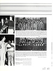 Page 49, 1986 Edition, LaSalle High School - Lantern Yearbook (South Bend, IN) online yearbook collection
