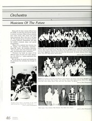 Page 50, 1986 Edition, LaSalle High School - Lantern Yearbook (South Bend, IN) online yearbook collection