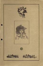 Page 1, 1909 Edition, Plymouth High School - Mayflower Yearbook (Plymouth, IN) online yearbook collection