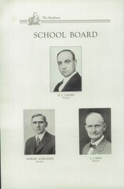 Page 10, 1921 Edition, Plymouth High School - Mayflower Yearbook (Plymouth, IN) online yearbook collection