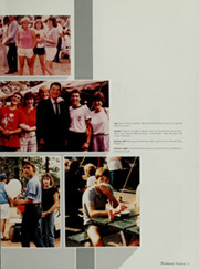 Page 15, 1986 Edition, Plymouth High School - Mayflower Yearbook (Plymouth, IN) online yearbook collection