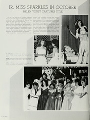 Page 16, 1986 Edition, Plymouth High School - Mayflower Yearbook (Plymouth, IN) online yearbook collection