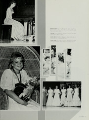 Page 17, 1986 Edition, Plymouth High School - Mayflower Yearbook (Plymouth, IN) online yearbook collection