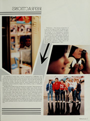 Page 7, 1986 Edition, Plymouth High School - Mayflower Yearbook (Plymouth, IN) online yearbook collection