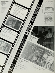 Page 8, 1986 Edition, Plymouth High School - Mayflower Yearbook (Plymouth, IN) online yearbook collection