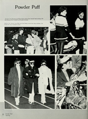 Page 12, 1988 Edition, Plymouth High School - Mayflower Yearbook (Plymouth, IN) online yearbook collection