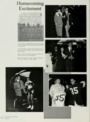 Page 16, 1988 Edition, Plymouth High School - Mayflower Yearbook (Plymouth, IN) online yearbook collection