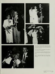 Page 17, 1988 Edition, Plymouth High School - Mayflower Yearbook (Plymouth, IN) online yearbook collection