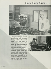 Page 8, 1988 Edition, Plymouth High School - Mayflower Yearbook (Plymouth, IN) online yearbook collection
