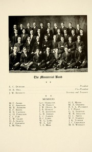 Page 183, 1914 Edition, Duke University - Chanticleer Yearbook (Durham, NC) online yearbook collection