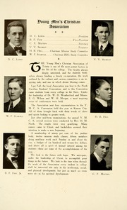 Page 184, 1914 Edition, Duke University - Chanticleer Yearbook (Durham, NC) online yearbook collection