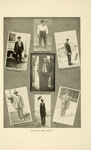 Page 32, 1914 Edition, Duke University - Chanticleer Yearbook (Durham, NC) online yearbook collection