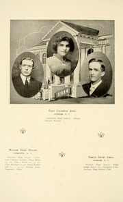 Page 56, 1914 Edition, Duke University - Chanticleer Yearbook (Durham, NC) online yearbook collection