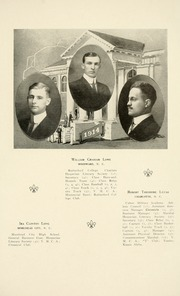 Page 57, 1914 Edition, Duke University - Chanticleer Yearbook (Durham, NC) online yearbook collection