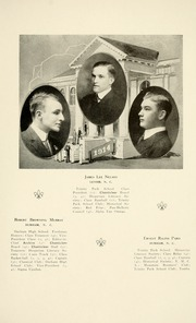 Page 59, 1914 Edition, Duke University - Chanticleer Yearbook (Durham, NC) online yearbook collection