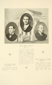 Page 60, 1914 Edition, Duke University - Chanticleer Yearbook (Durham, NC) online yearbook collection