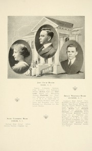 Page 61, 1914 Edition, Duke University - Chanticleer Yearbook (Durham, NC) online yearbook collection