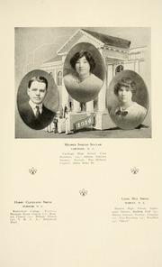 Page 63, 1914 Edition, Duke University - Chanticleer Yearbook (Durham, NC) online yearbook collection